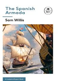 Cover The Spanish Armada