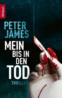 Cover Mein bis in den Tod