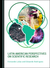 Cover Latin American Perspectives on Scientific Research