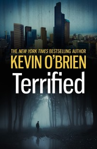 Cover Terrified