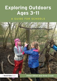 Cover Exploring Outdoors Ages 3-11