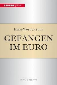 Cover Gefangen im Euro