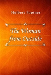 Cover The Woman from Outside