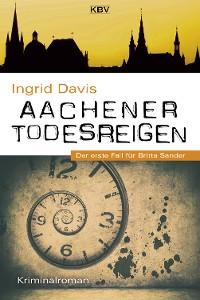 Cover Aachener Todesreigen