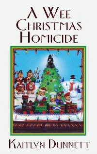Cover A Wee Christmas Homicide