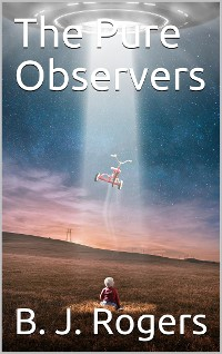 Cover The Pure Observers