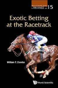 Cover Exotic Betting at the Racetrack