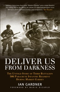 Cover Deliver Us From Darkness