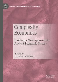 Cover Complexity Economics
