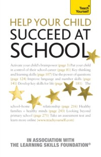 Cover Help Your Child Succeed at School