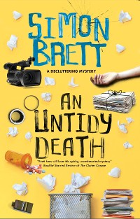 Cover An Untidy Death