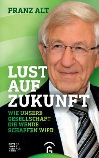 Cover Lust auf Zukunft