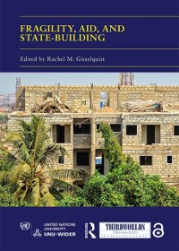 Cover Fragility, Aid, and State-building