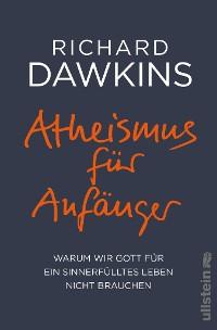 Cover Atheismus für Anfänger