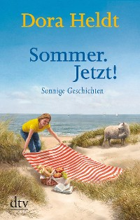 Cover Sommer. Jetzt!