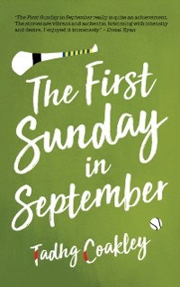 Cover First Sunday in September