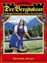 Cover Der Bergdoktor 2078 - Heimatroman
