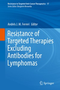 Cover Resistance of Targeted Therapies Excluding Antibodies for Lymphomas