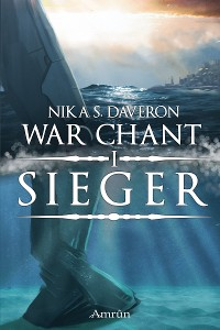 Cover War Chant 1: Sieger