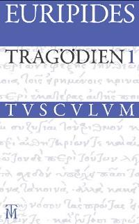 Cover Tragödien