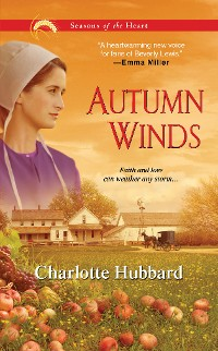 Cover Autumn Winds