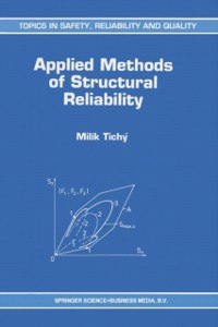 Cover Applied Methods of Structural Reliability