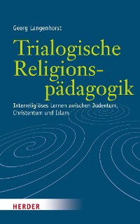 Cover Trialogische Religionspädagogik