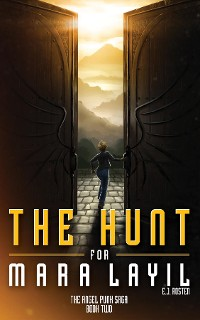 Cover The Hunt for Mara Layil
