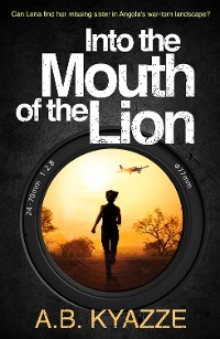 Cover Into the Mouth of the Lion