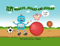 Cover Zupy Wiggles, Jiggles and Giggles