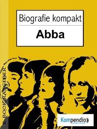 Cover ABBA Biografie kompakt