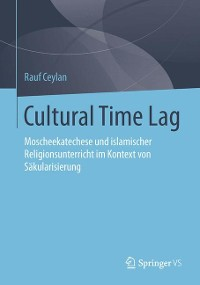 Cover Cultural Time Lag