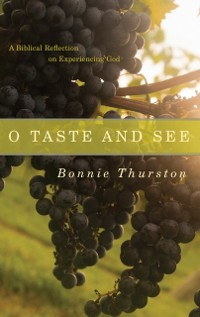 Cover O Taste and See
