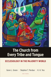 Cover The Church from Every Tribe and Tongue