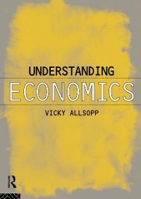 Cover Understanding Economics