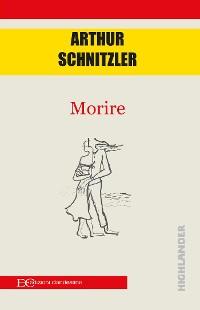 Cover Morire