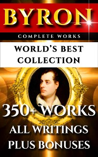 Cover Lord Byron Complete Works – World's Best Collection