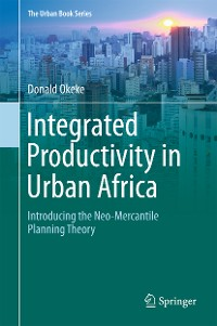 Cover Integrated Productivity in Urban Africa