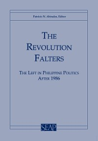Cover The Revolution Falters