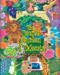 Cover The Secret Garden of Talents