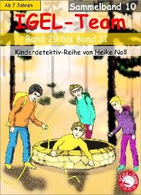 Cover IGEL-Team Sammelband 10