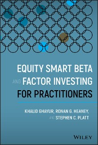 Cover Equity Smart Beta and Factor Investing for Practitioners