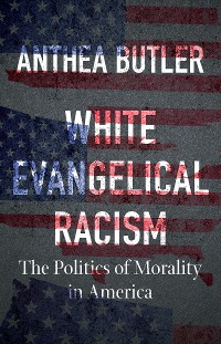 Cover White Evangelical Racism