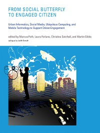 Cover From Social Butterfly to Engaged Citizen