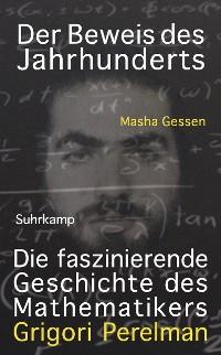Cover Der Beweis des Jahrhunderts