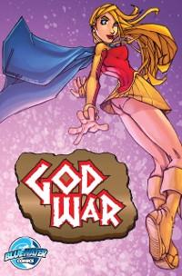 Cover God War: Depths of Love