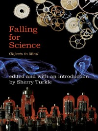 Cover Falling for Science