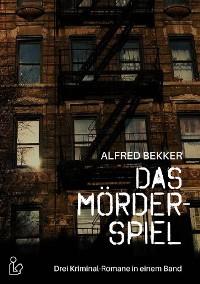 Cover DAS MÖRDERSPIEL