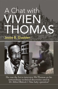 Cover A Chat with Vivien Thomas