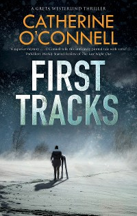 Cover First Tracks